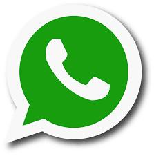 Contacta por Whatsapp para comprar carne de kebab
