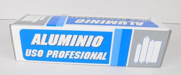 papel aluminio 300m