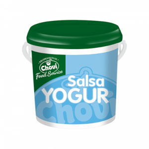 Salsa yogur Chovi 2L