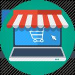 Tienda online de productos de kebab